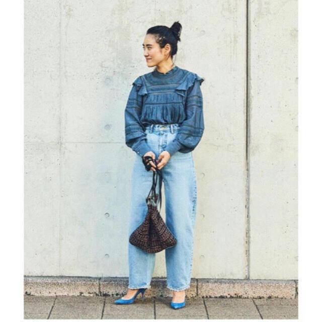 Isabel Marant(イザベルマラン)のずな♡様専用 ISABEL MARANT ETOILE  レディースのトップス(シャツ/ブラウス(長袖/七分))の商品写真