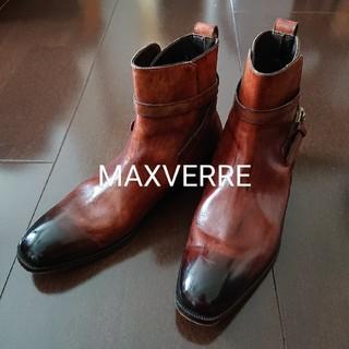 MAXVERRE ジョッパーブーツ マックスヴェッレ イタリア製 TOMFORD(ブーツ)
