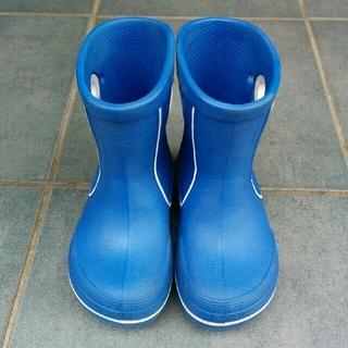 crocs - クロックス crocs 長靴 レインブーツ 8-9
