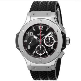 ウブロ(HUBLOT)のHUBLOT❗️ ビッグバン 301.SX.130.RX-N❗️超美品❗️(腕時計(アナログ))