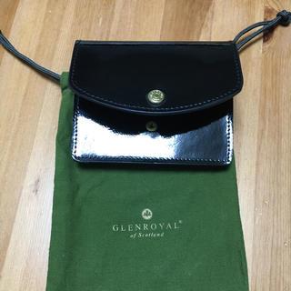 グレンロイヤル(GLENROYAL)のグレンロイヤル  財布(折り財布)