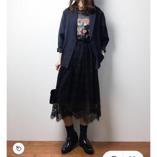 STUDIOUS - 未使用タグ付き★CLANE クラネ テーラードジャケット