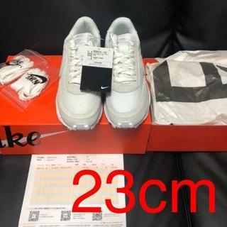 NIKE - Nike x sacai Ldv waffle サイズ23cm
