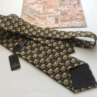 ジムトンプソン(Jim Thompson)のジム・トンプソンのネクタイ タグ付き 新品(ネクタイ)