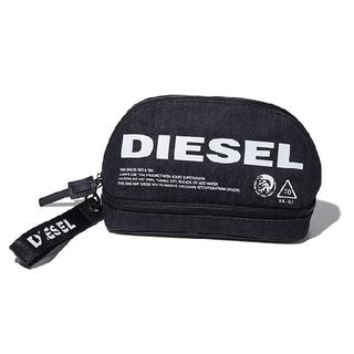 DIESEL - dieselポーチ新品未開封