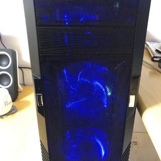 ゲーミングPC(i7-8700+GTX1050TI)