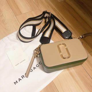 MARC BY MARC JACOBS - マークバイマークジェイコブスザ スナップショットスモール カメラバッグ