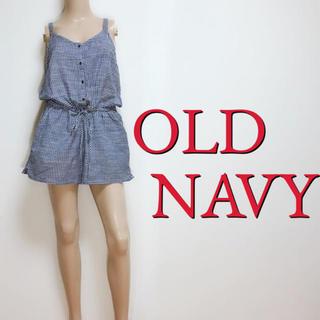 Old Navy - ゆるかわ♪オールドネイビー カジュアルオールインワン♡マウジー ダズリン