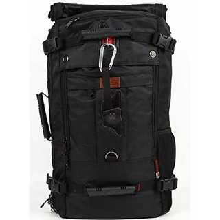 ブラックX-LargeWorld Travel Equipment 3WAYバッ(旅行用品)