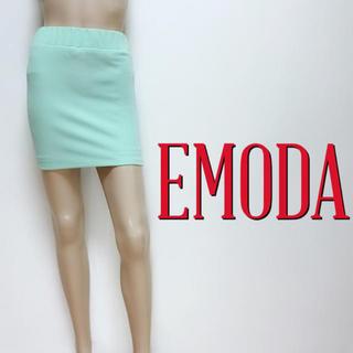 EMODA - 極美ライン♪エモダ 引き締めストレッチ タイトスカート♡リゼクシー デュラス