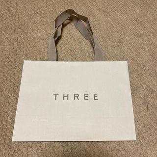 THREE ショッパー