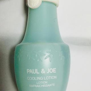 ポールアンドジョー(PAUL & JOE)のポール&ジョー クーリングローション(化粧水/ローション)