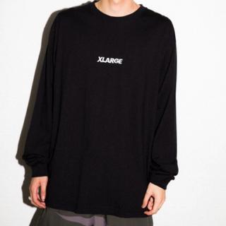 XLARGE - XLARGE Tシャツ〔長袖〕