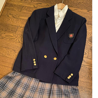 HANAE MORI - HANAE  MORI 私立女子校 制服
