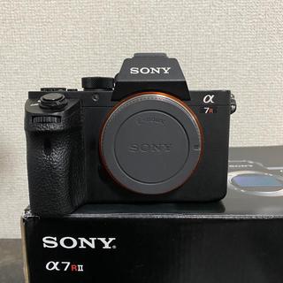 SONY - Sony α7 rii R2 4200万画素