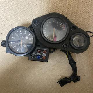 ホンダ - cbr250rr  mc22  メーター ジャンク品