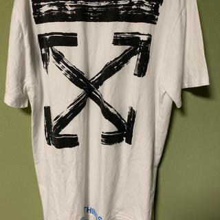 オフホワイト(OFF-WHITE)のOff-White (海外製) tシャツになります (Tシャツ/カットソー(七分/長袖))