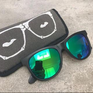 Ray-Ban - CRAP クラップ ミラーレンズサングラス 美品