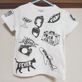 リー(Lee)のLee Tシャツ 100(Tシャツ/カットソー)