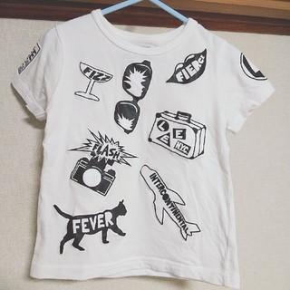 リー(Lee)のLee Tシャツ 110(Tシャツ/カットソー)