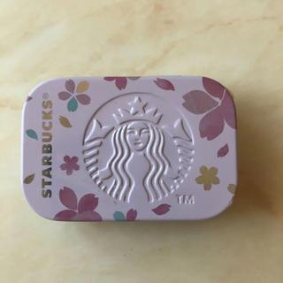 Starbucks Coffee - スターバックス アフターコーヒーミント さくら 2020