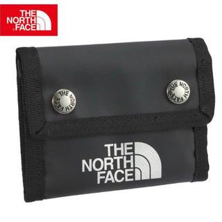 THE NORTH FACE - 新品 未開封 ノースフェイス コインケース BCドットワレット ブラック
