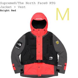 Supreme - Supreme/The North Face RTGJacket + Vest