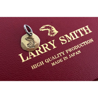 goro's - LARRY SMITH / EAGLE FACE MEDAL XS -18K-