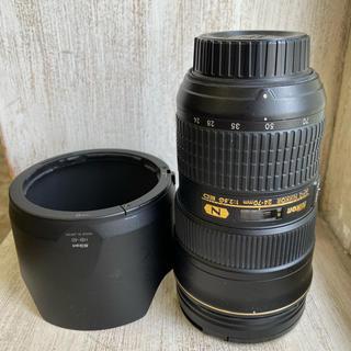 Nikon - ニコン Nikon AF-S 24-70mm F2.8 G EDナノクリスタル