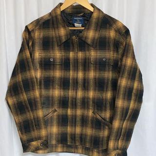 ウールリッチ(WOOLRICH)のウールリッチ チェックシャツジャケット (その他)
