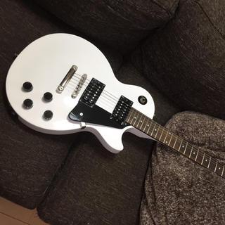 エピフォン(Epiphone)のエピフォン レスポールスタジオ(エレキギター)