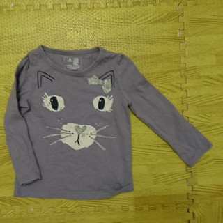 GAP - GAP 長袖 Tシャツ 80 90