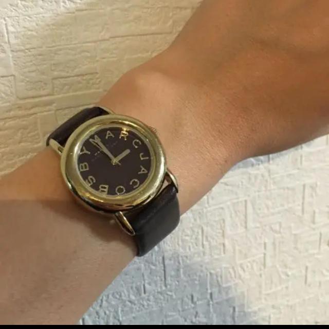 ロレックス 時計 レディース 値段 | MARC BY MARC JACOBS - マークバイマークジェイコブス 腕時計の通販