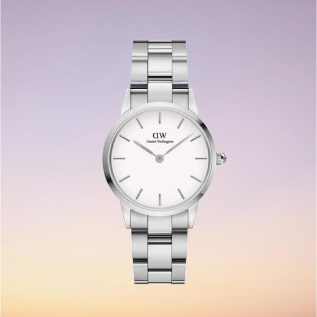 スーパー コピー ロレックス評価 - Daniel Wellington - 安心保証付!最新作【28㎜】ダニエル ウェリントン腕時計 Iconic Linkの通販
