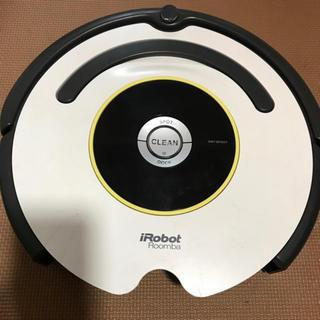 アイロボット(iRobot)の最安値 純正品 アイロボット ルンバ 620 本体 基盤(掃除機)
