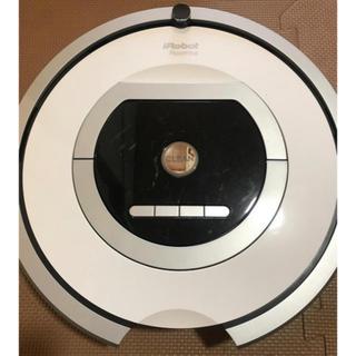 アイロボット(iRobot)の最安値 純正品 アイロボット ルンバ 760 本体 基盤(掃除機)