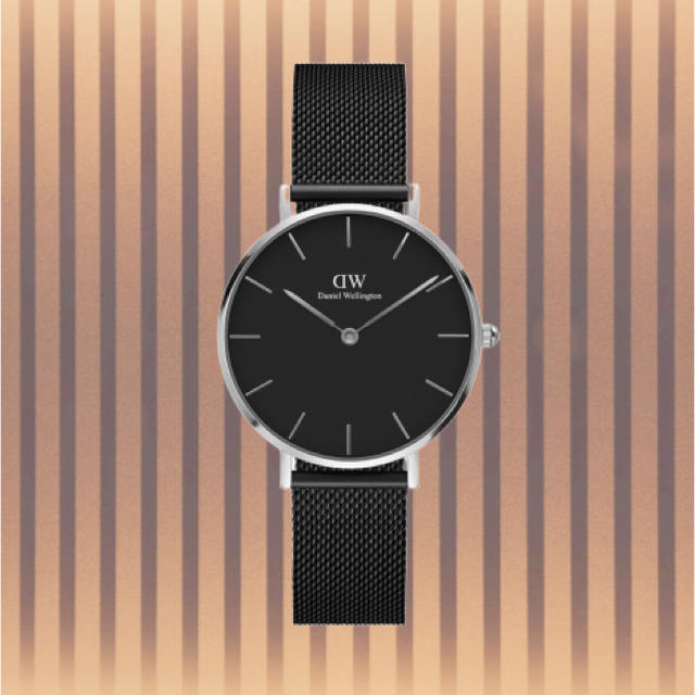 Daniel Wellington - 安心保証付き【32㎜】ダニエル ウェリントン◆腕時計◆DW00100202の通販