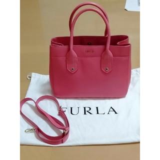 Furla - フルラ2wayバッグ
