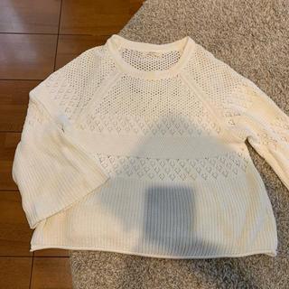 セポ(CEPO)のCepo セポ スプリングセーター(ニット/セーター)