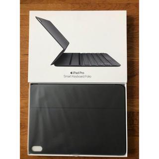 Apple - iPad Pro Smart Keyboard Folio 11インチ 美品 ④