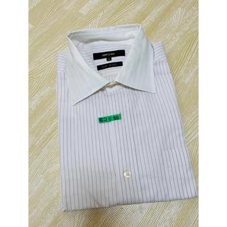 コムサメン(COMME CA MEN)のCOMME CA MEN クレリックシャツ メンズ 長袖(シャツ)