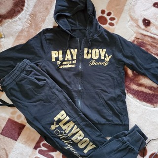 プレイボーイ(PLAYBOY)のPLAYBOY セットアップ(ルームウェア)