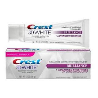 クレスト ホワイトニング歯磨き粉