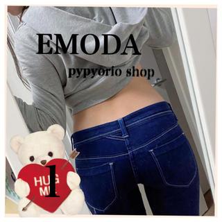 EMODA - 大人気 azul edwin lee マウジー ロデオ スライ DIESEL系