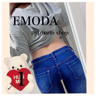 EMODA - 美脚 azul ungride edwin lee マウジー ロデオ スライ系