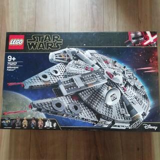Lego - レゴ スターウォーズ 75257 ミレニアムファルコン