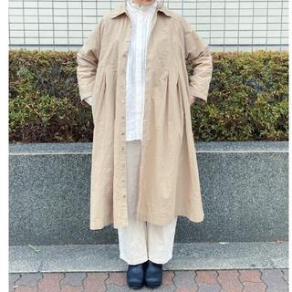 ネストローブ(nest Robe)のnest Robe(シャツ/ブラウス(長袖/七分))