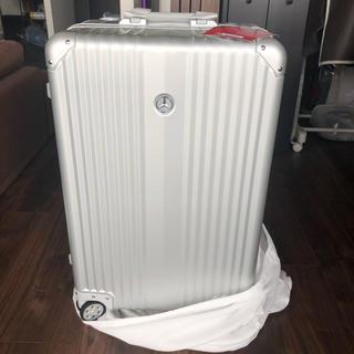 リモワ(RIMOWA)のメルセデス・ベンツ キャリーケース 旅行用(トラベルバッグ/スーツケース)