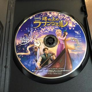 Disney - ディズニー 塔の上のラプンツェル DVD
