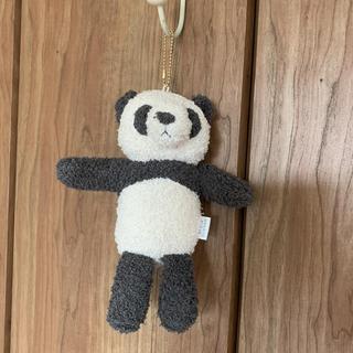 パンダ(ぬいぐるみ)